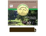 Voir la brochure du Centre Equestre
