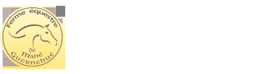 Logo du centre équestre de Baden en Morbihan, Bretagne